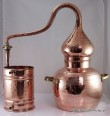Copper Alembic on movie